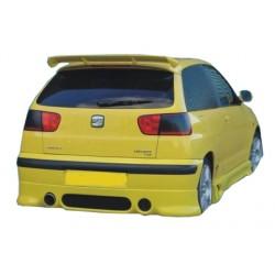 Sottoparaurti posteriore Seat Ibiza 00