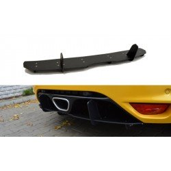 Spoiler estrattore sottoparaurti posteriore Renault Megane 3 RS