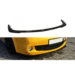 Sottoparaurti posteriore Renault Megane II RS 04-08