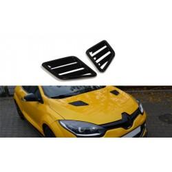 Prese d'aria cofano Renault Megane 3 RS 10-15