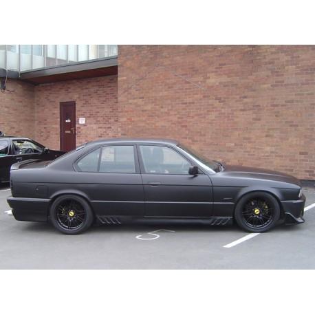 Minigonne laterali sottoporta BMW Serie 5 E34