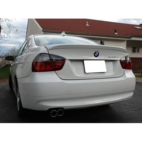 Spoiler alettone BMW Serie 3 E90