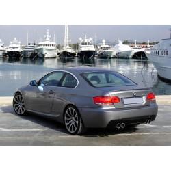 Spoiler alettone BMW Serie 3 E92