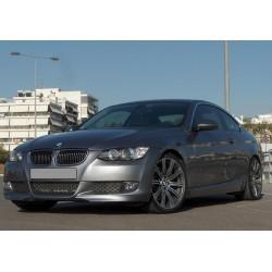 Spoiler sottoparaurti anteriore BMW Serie 3 E92