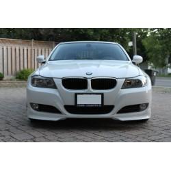 Spoiler sottoparaurti anteriore BMW Serie 3 E90 LCI