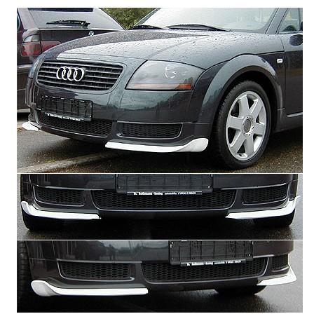Sottoparaurti cantonali anteriori Audi TT 8N