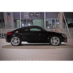 Minigonne laterali sottoporta Audi TT 8J