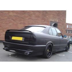 Spoiler sottoparaurti posteriore BMW Serie 5 E34