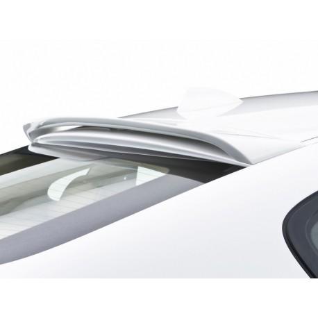Spoiler alettone lunotto BMW X6