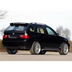 Spoiler alettone BMW X5 E53