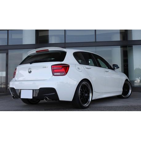 Spoiler alettone BMW Serie 1 F20