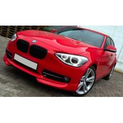 Spoiler sottoparaurti anteriore BMW Serie 1 F20