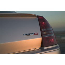 Spoiler alettone Chrysler 300C