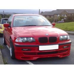 Spoiler sottoparaurti anteriore BMW Serie 3 E46