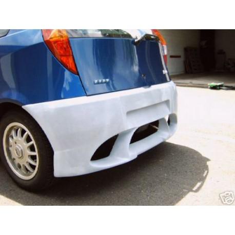 Paraurti posteriore Fiat Punto II