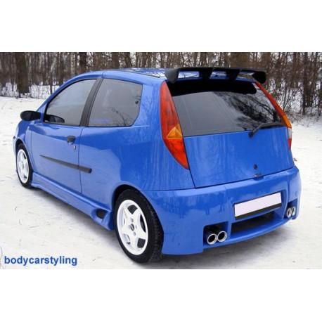Paraurti posteriore Fiat Punto II 5 Porte