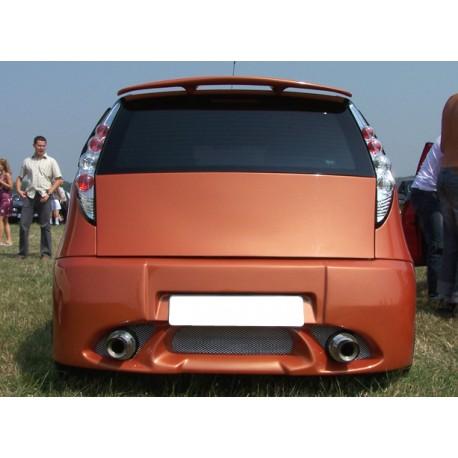 Spoiler alettone Fiat Punto II