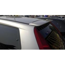 Spoiler alettone Fiat Punto II 3 Porte