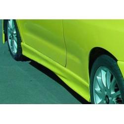 Minigonne laterali sottoporta Ford Escort