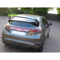 Spoiler alettone Honda Civic VIII