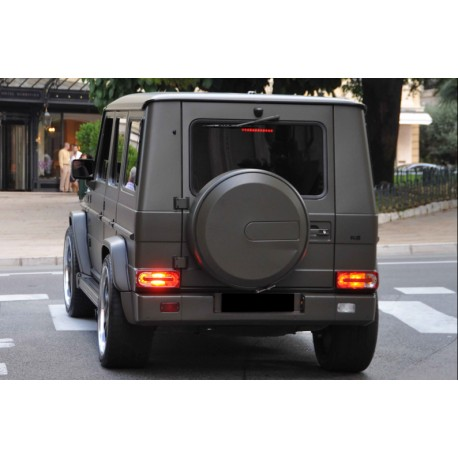Paraurti posteriore Mercedes Classe G W463