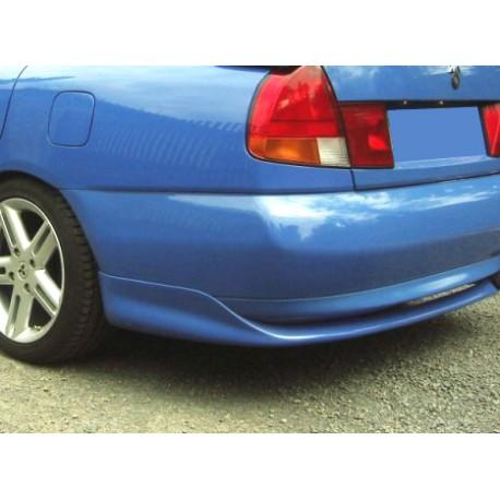 sottoparaurti posteriore Mitsubishi Carisma 00-04