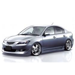 Sottoparaurti anteriore Mazda 3 station
