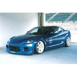 Paraurti anteriore Mazda RX8