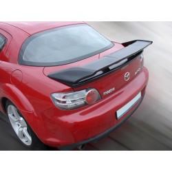 Spoiler alettone Mazda RX8
