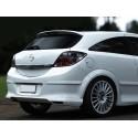Sottoparaurti posteriore 0pel Astra H GTC