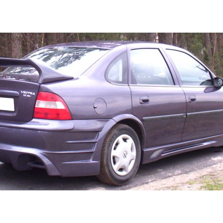 Minigonne laterali sottoporta Opel Vectra B