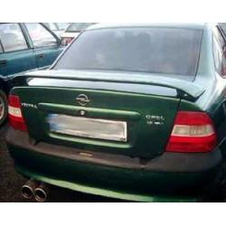 Spoiler alettone Opel Vectra B