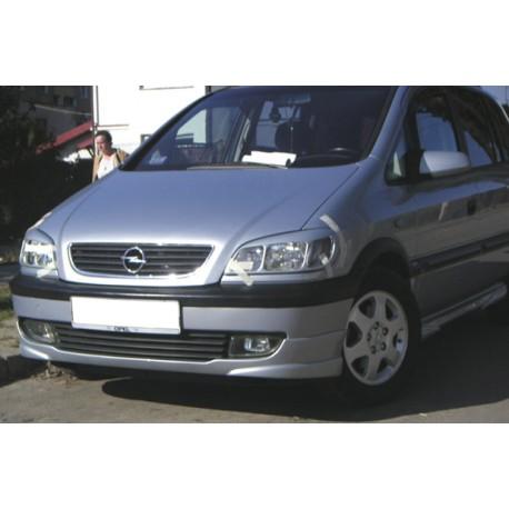 Sottoparaurti anteriore Opel Zafira A
