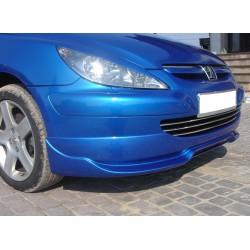 Sottoparaurti anteriore Peugeot 307 CC