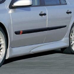 Minigonne laterali sottoporta Renault Laguna 2