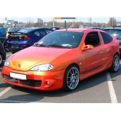Paraurti anteriore Renault Megane 99-02
