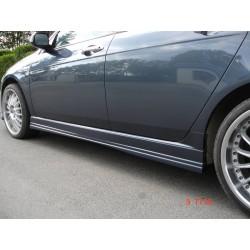 Minigonne laterali sottoporta Honda Accord