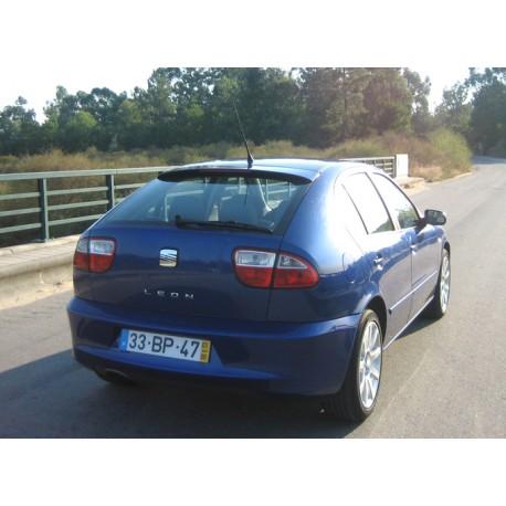 Paraurti posteriore Seat Leon Cupra R