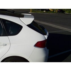 Spoiler alettone Subaru Impreza 2010