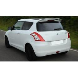 Spoiler alettone Suzuki Swift 2010