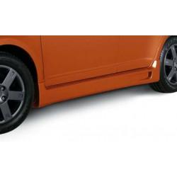 Minigonne laterali sottoporta Suzuki Swift MK6