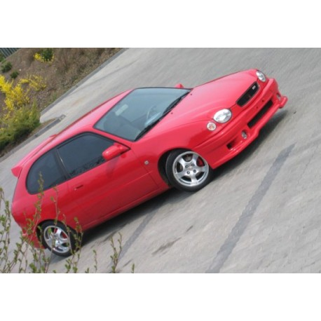 Paraurti anteriore Toyota Corolla 96-01 carlos saintz