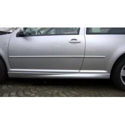 Minigonne laterali sottoporta Volkswagen Bora