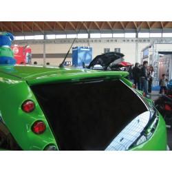 Spoiler alettone lunotto Ford Focus MK1 1998-2004