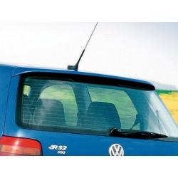 Spoiler alettone lunotto Golf IV R32 look