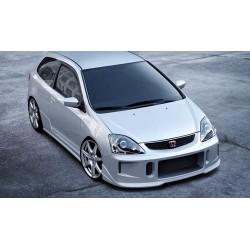 Paraurti anteriore Honda Civic 01-06