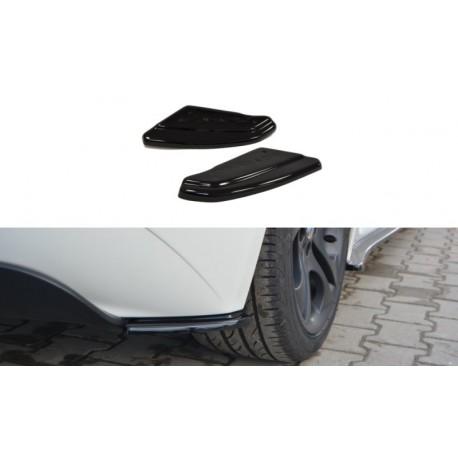 Sottoparaurti splitter laterali posteriori BMW Z4 E85 / E86 02-06
