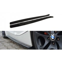Lama sottoporta BMW Z4 E85 / E86 02-06