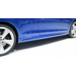 Minigonne laterali sottoporta Volkswagen Golf 6 R20 Look