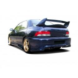 Sottoparaurti posteriore Subaru Impreza MK1
